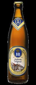 Birra HB 50 Cl (conf.x 20) - 1,30€ + IVA